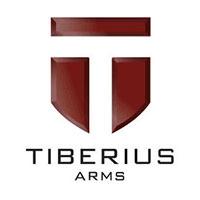 Tiberius Arms logo
